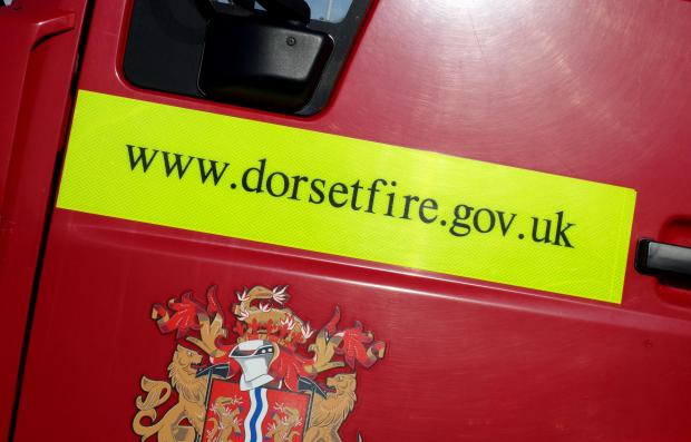 Flats evacuated after gas leak