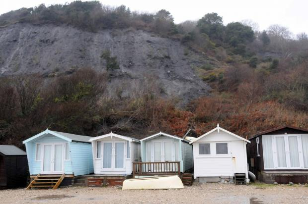 Rethink on Monmouth Beach Chalet planning application