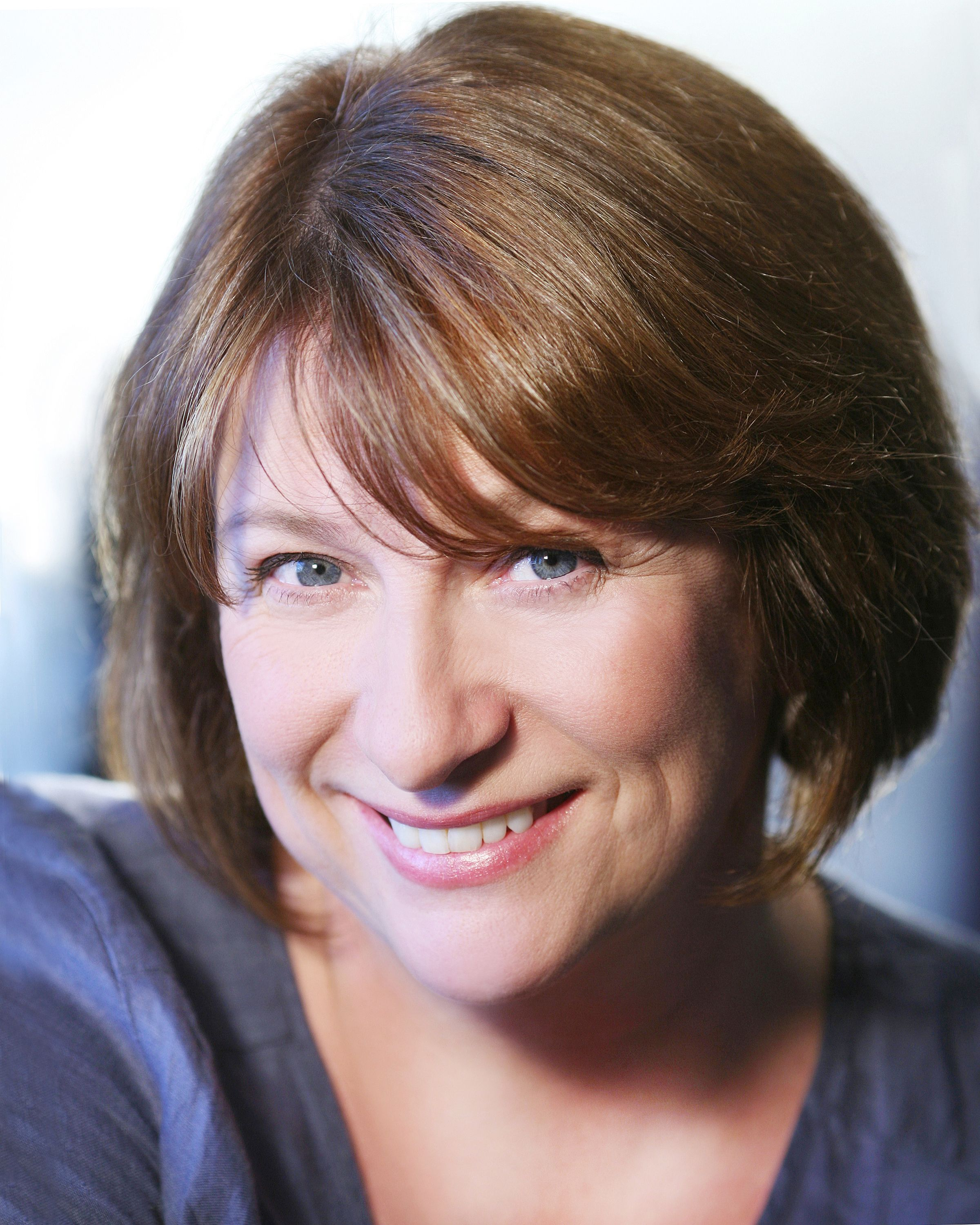 Caroline Quentin is supporting the EDP drug and alcohol project
