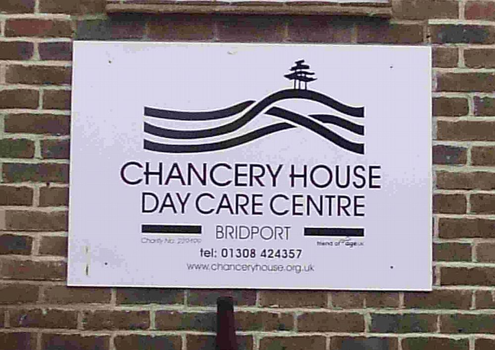 BATTLE: Chancery House Day care Centre in Bridport