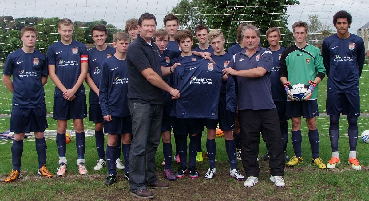 CRUNCH TIME: Bridport Under-17s