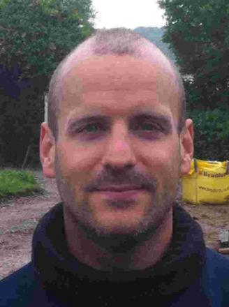 NEW ERA: Beaminster manager Dean Newman
