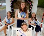 Pictures from Bridport Carnival 2014