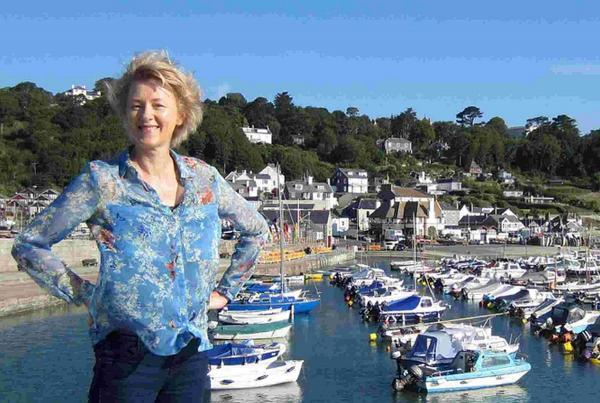 New book reveals the secret attractions of Lyme