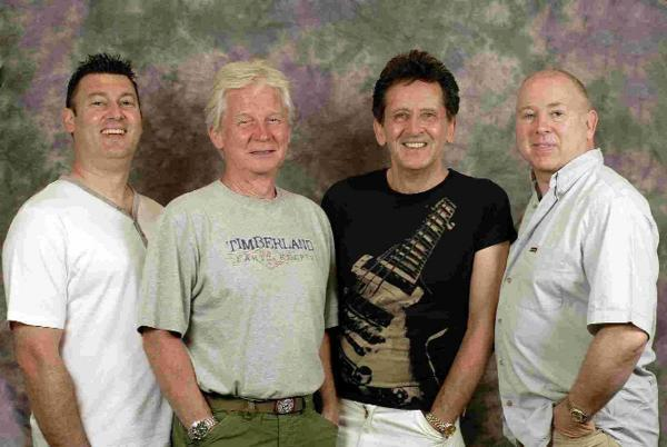 LOST AND FOUND: The Searchers, who are performing at Weymouth Pavilion