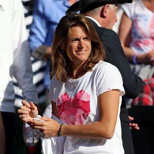 Pressure on Djokovic - Mauresmo