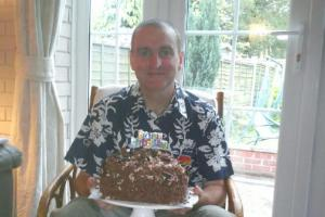 Police extend search for missing man David Blair to Lyme Regis