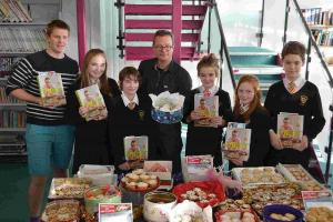 Mince pie fundraiser returns for fourth year