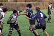 RETURN: Briport are set to relaunch their second XV in the summer