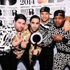 Bridport and Lyme Regis News: Rudimental record track with Ed Sheeran