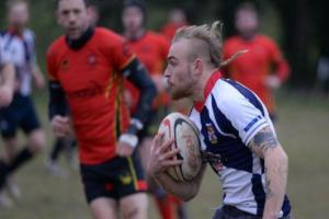 Rugby: Blues cruise to three wins in a row after overcoming Puddletown