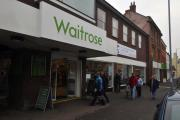 Former Waitrose employee admits stealing nearly £6,000