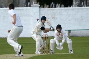Cricket: Everitt stars in Beaminster victory