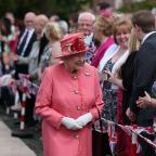 Bridport and Lyme Regis News: The Queen is visiting Scotland