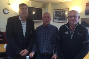 Golf: Edwardes, Savage and Gale take men's open at Bridport