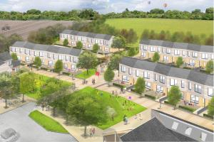 Tears of joy as plans for Bridport cohousing community given green light