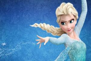 Let it go and sing your heart out with Frozen fundraiser