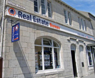 Bridport and Lyme Regis News: Real Estate