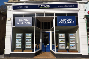 Bridport and Lyme Regis News: mayfair pic