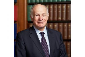 ROLE: Lord Neuberger