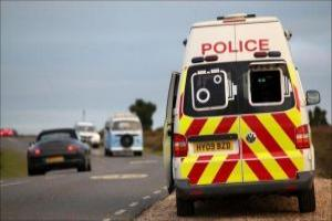 Don't want a speeding fine? Here's where Dorset Police's No Excuse team will be this week