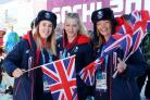 Team GB are targeting their most successful Winter Olympics.