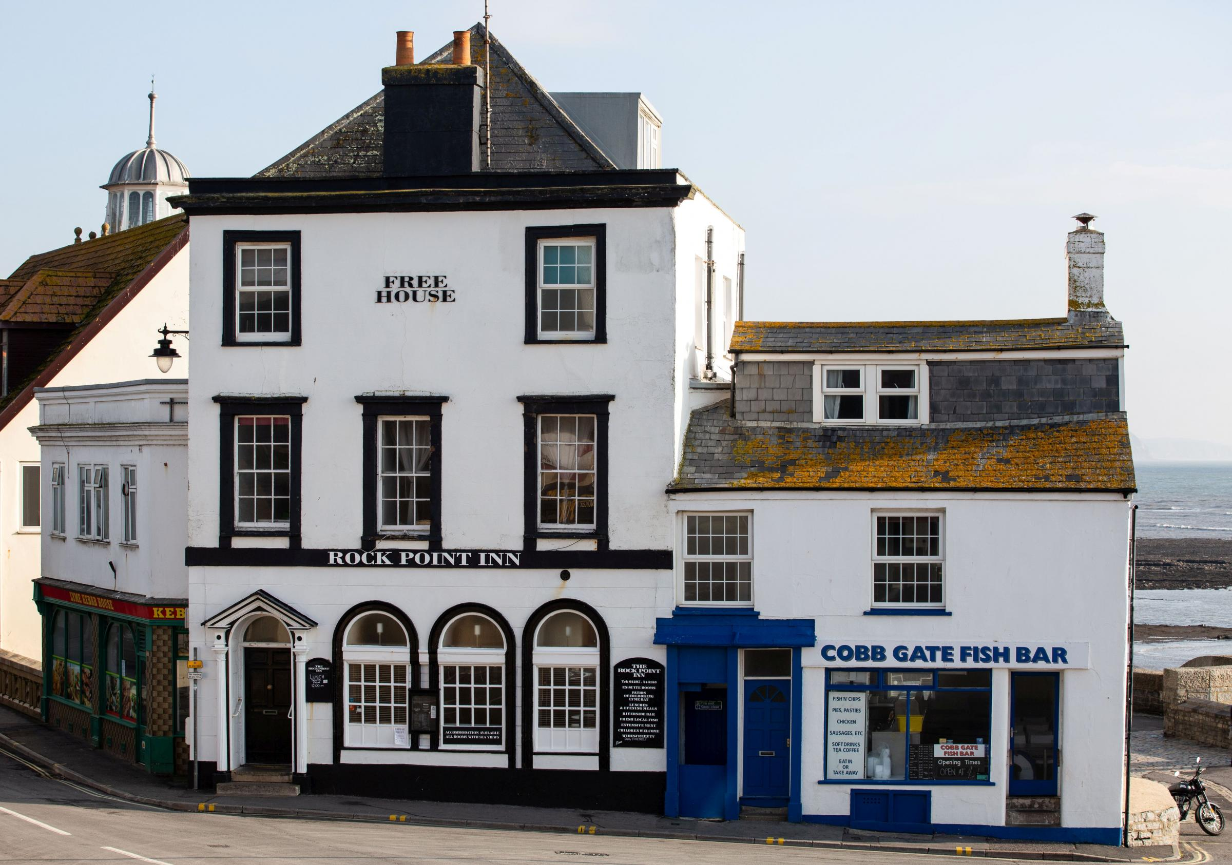 Iconic pub bought by brewery company