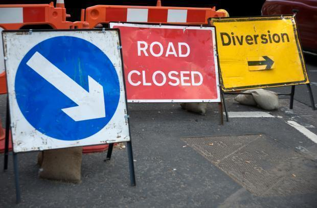 Roadworks: here's what's taking place in west Dorset this week