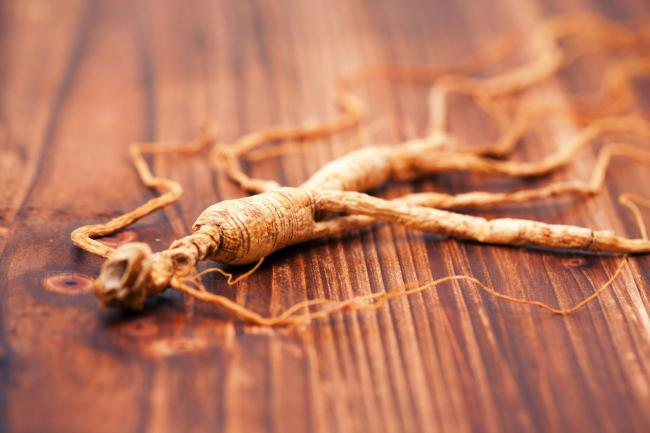 A generic photo of ginseng root. See PA Feature TOPICAL Health Chinese Remedies. Picture credit should read: Thinkstock/PA. WARNING: This picture must only be used to accompany PA Feature TOPICAL Health Chinese Remedies.