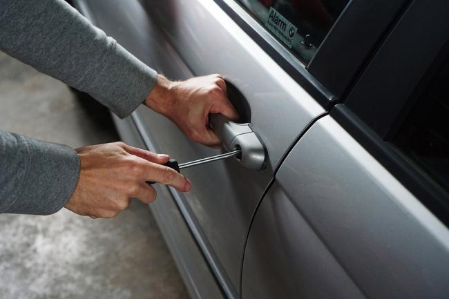 Motorists are warned to keep their cars safe from thieves this summer. Picture: pixabay