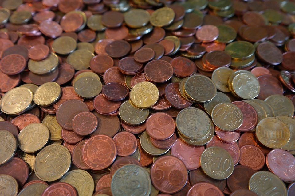 APPEAL: The rotary Club of Lyme Regis is appealing for old and foreign coins PIcture: Pixabay