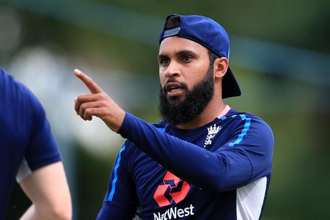 Adil Rashid has been a key figure in England's one day cricket dominance