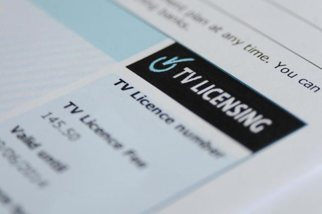 Changes to be made to licence fee